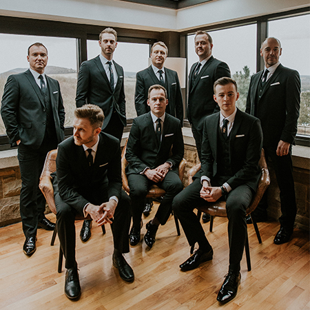 Only Men Aloud - Male Choir