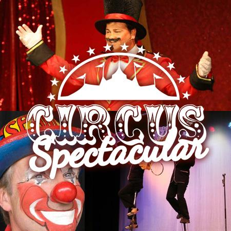 A Circus Spectacular