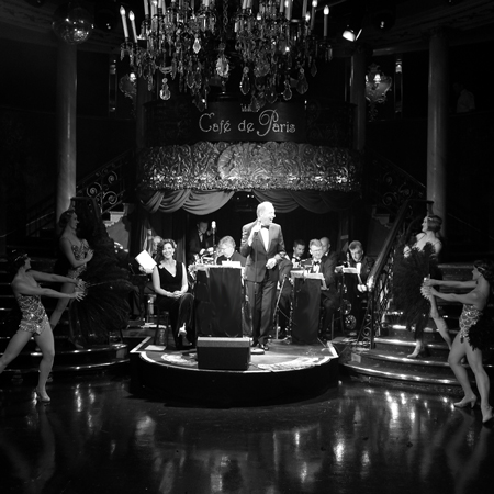 The Great Gatsby Dance Orchestra