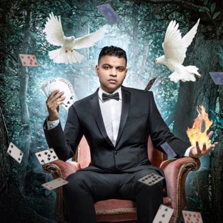 Sky Magician