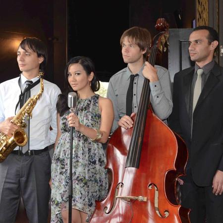 Serenade Jazz Band