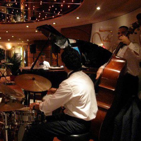 The Union Jazz Trio