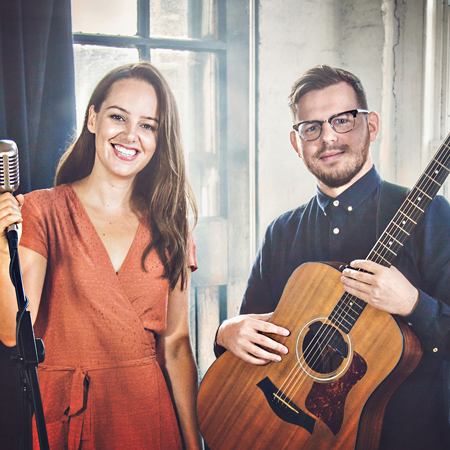 Vic - Acoustic Duo
