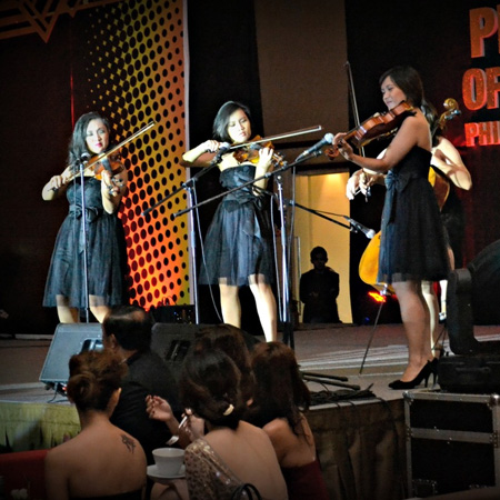TSL String Quartet