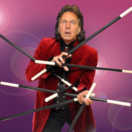 Stanislas - Magician