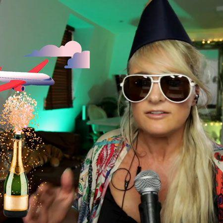 Virtual Ibiza Party