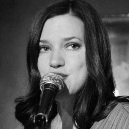 Nicole Kestler