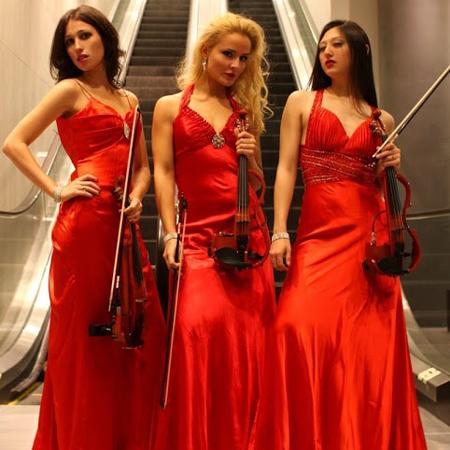 String Angels