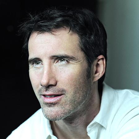 Eric Alexander - Bilingual actor and speaker