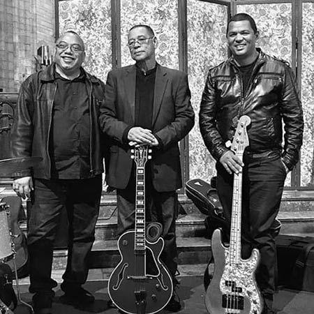 The Alvin Dyers Trio