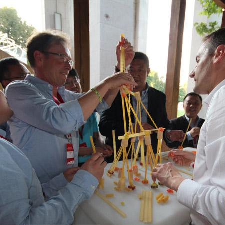 TeamBuilding.it - Pasta Team Building