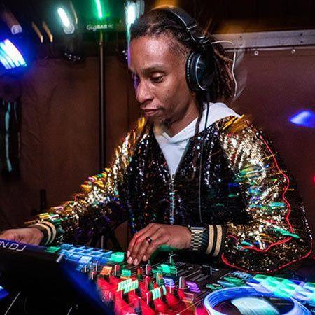 INlighten - Virtual DJ