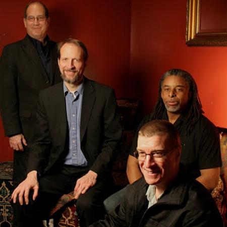 The Wayne Wilentz Quartet