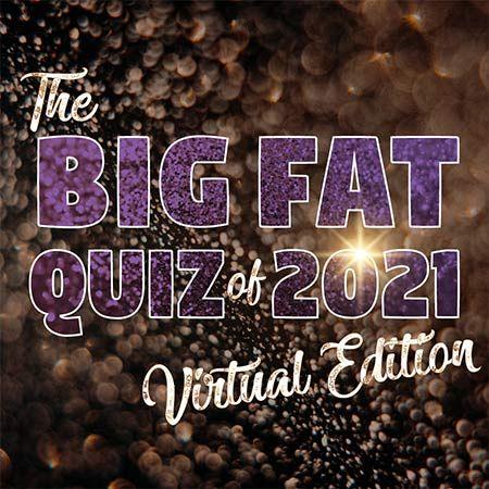 Big Fat Quiz of 2021