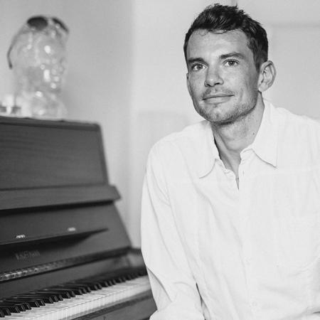 Simon Rawalski - Pianist