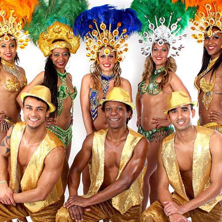 Meu Brasil - Brazillian Show