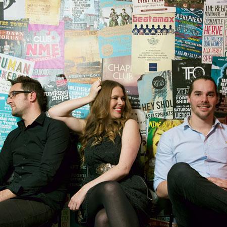 The Live Lounge Band