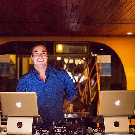 DJ Guana