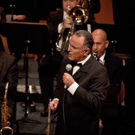 Frank Sinatra Tribute Marbella