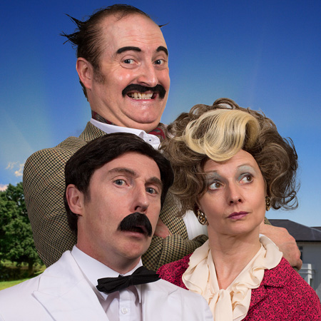 Laughlines Ltd - (Fawlty Towers)