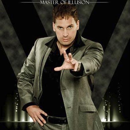 Sean Watson - Magician
