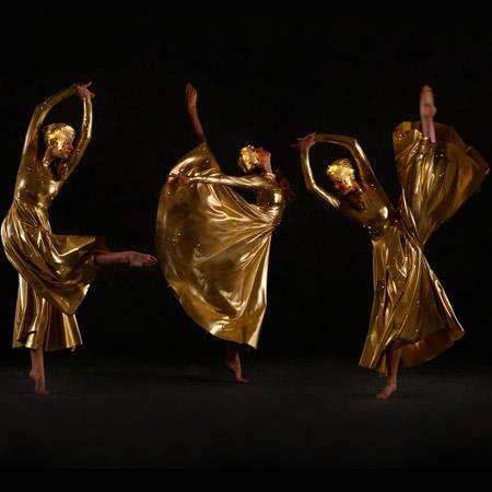 Divine Company - Gold Show