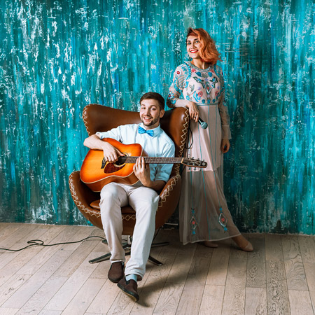 WhatSound - Acoustic Duo