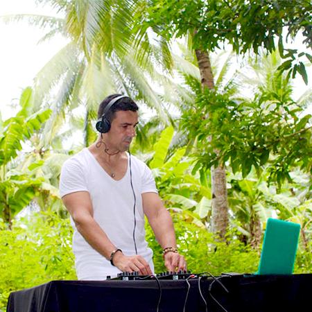 DJ Jose Ogalla