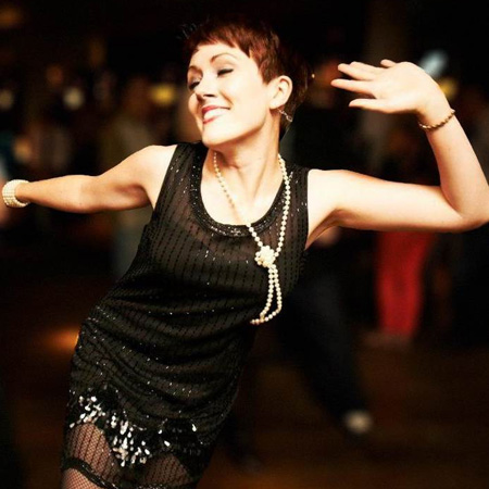 Swingvasion Dance Troupe