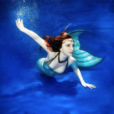 Mermaid Merchelle