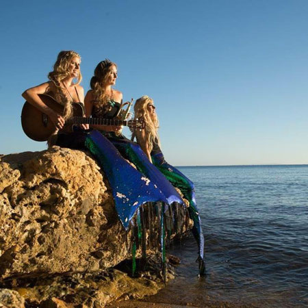 Musical Mermaids
