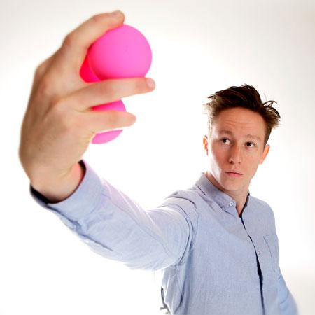 Mr. Mathias - Juggler
