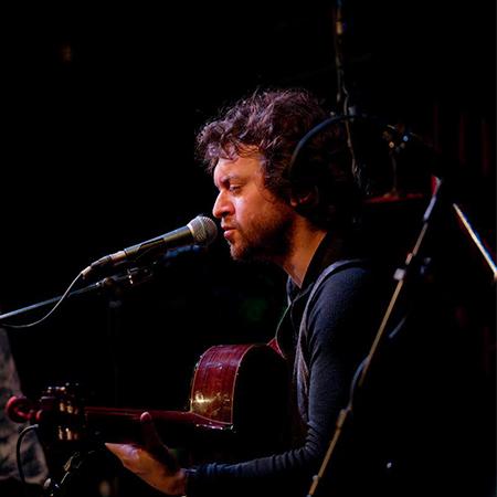 Mario Bakuna - Brazilian singer, guitarist and composer