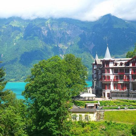Pure Switzerland - Lake & Gorge Tour