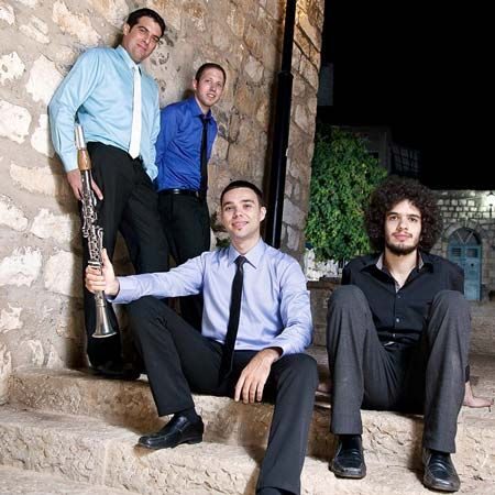 The Sound of Klezmer - Band