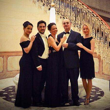 The Operawaiters
