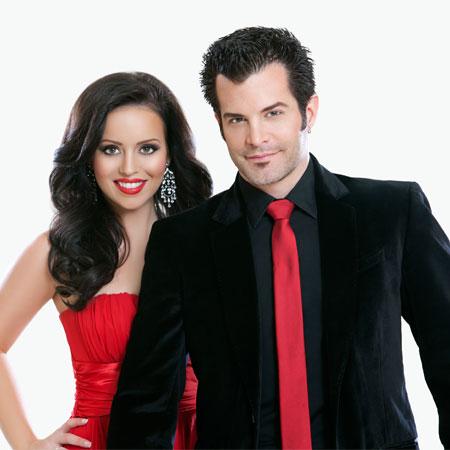Kyle & Mistie Knight