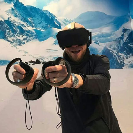 Augmenta - VR experiences
