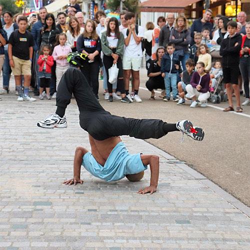 Streetsmile - HipHop/Streetdance