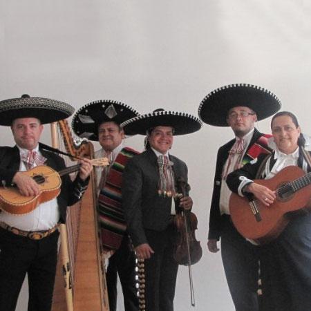 Mariachi Los Tequileros