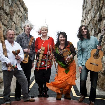 INCA - South American Folk Music