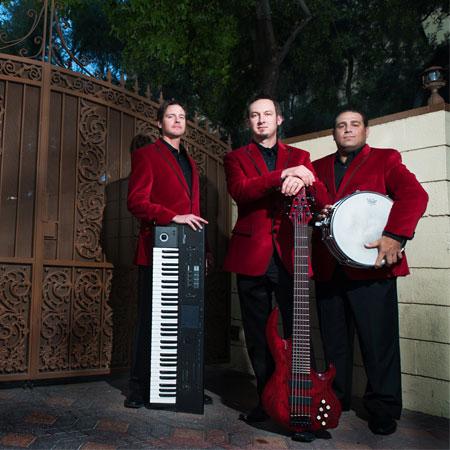 The Jozef Bobula Trio