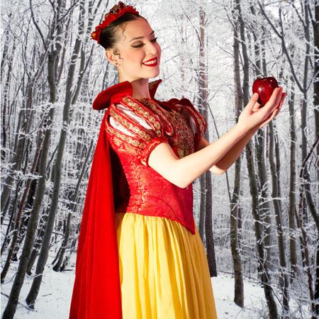 Vienna Festival Ballet - Snow White