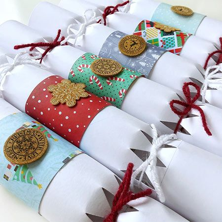 Crafts and Giggles - Virtual Christmas Craft Workshops
