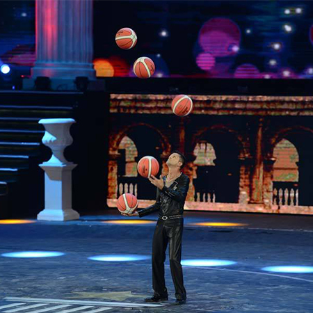 Pedro Elis (Jugglerplus) - Juggler