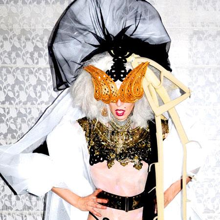 Lady Gaga Tribute