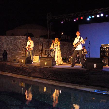 Hollywood Band