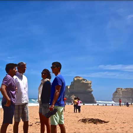 Localing Tours - Great ocean road tours