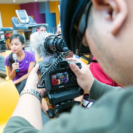 Eugene Santos Photography - Enclave Media