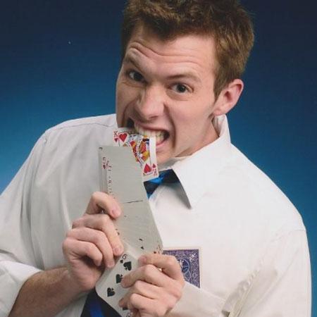 Scott Piner - Magician